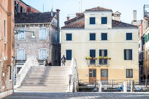 Al Bailo Di Venezia - фото 20