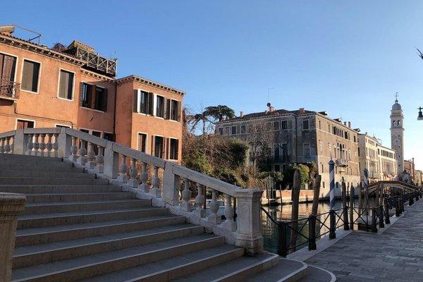 Al Bailo Di Venezia - фото 21