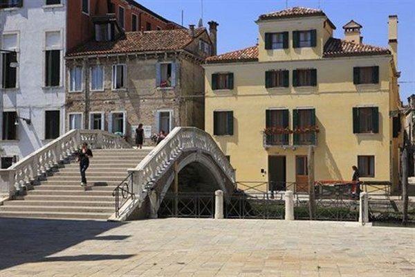 Al Bailo Di Venezia - фото 22