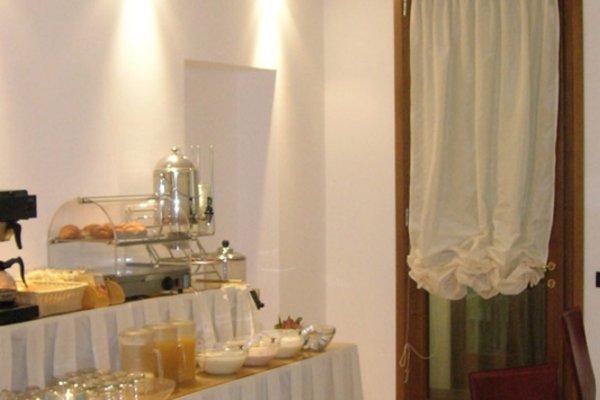 Hotel Agli Artisti - фото 13