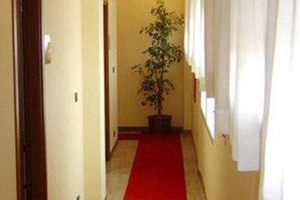 Hotel Agli Artisti - фото 18