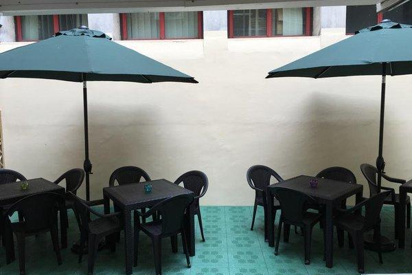 Hotel Agli Artisti - фото 19