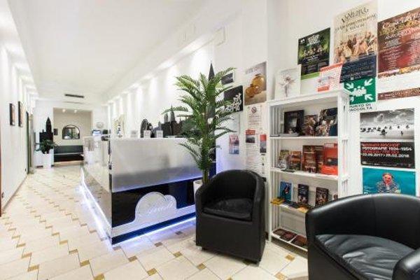 Hotel Agli Artisti - фото 3