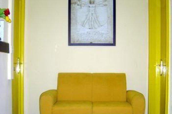Hotel Agli Artisti - фото 7