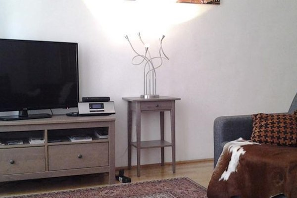 Vienna Center Margareten Apartment - фото 21