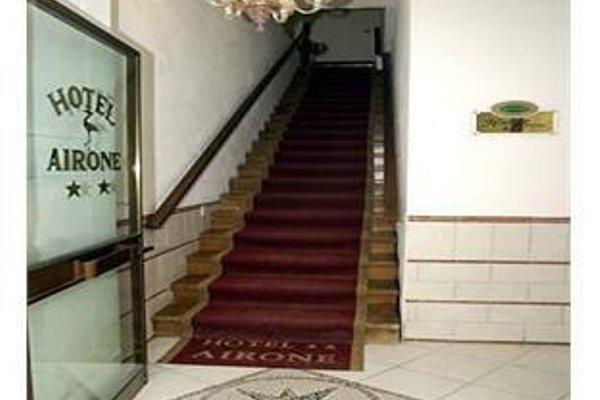 Hotel Airone - 11