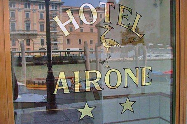 Hotel Airone - 12