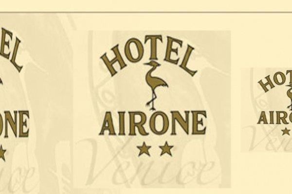 Hotel Airone - 13