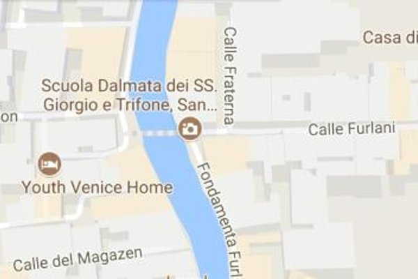 Venezia Residence - 18