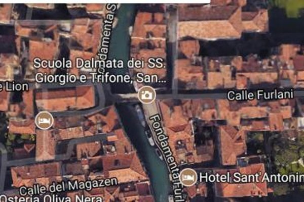 Venezia Residence - 20