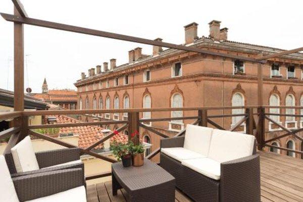 Venezia Residence - 21