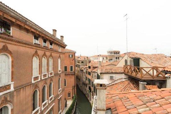Venezia Residence - 22