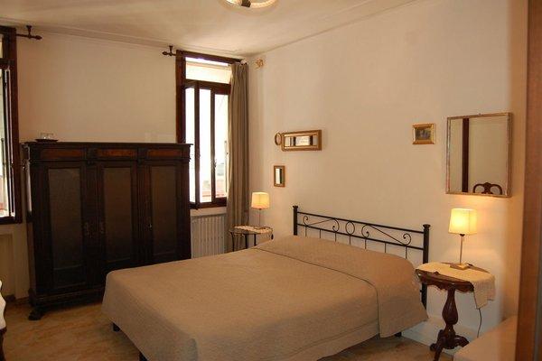 Room in Venice Bed & Breakfast - фото 10