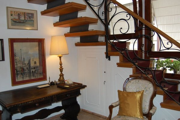 Room in Venice Bed & Breakfast - фото 14