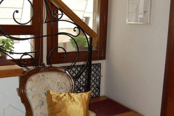 Room in Venice Bed & Breakfast - фото 16