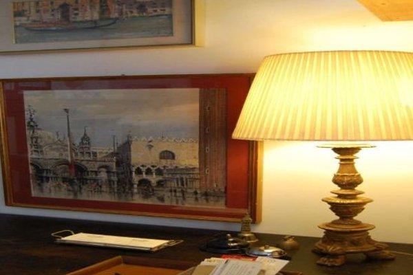 Room in Venice Bed & Breakfast - фото 17