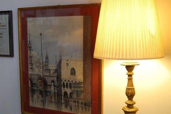 Room in Venice Bed & Breakfast - фото 18