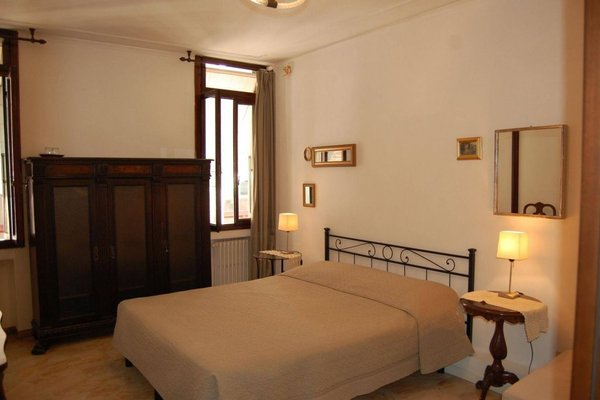 Room in Venice Bed & Breakfast - фото 4