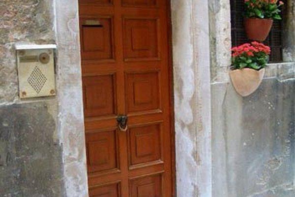 Room in Venice Bed & Breakfast - фото 5