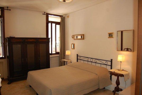Room in Venice Bed & Breakfast - фото 6