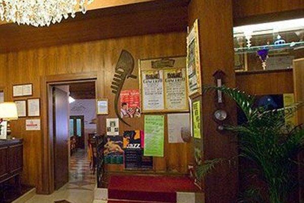 Hotel Tivoli - фото 13