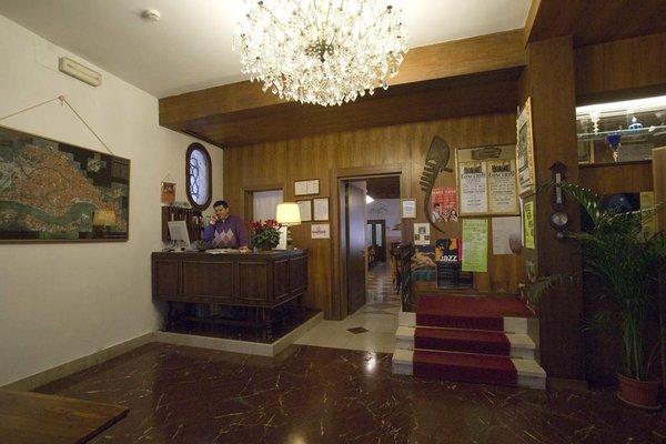 Hotel Tivoli - фото 15