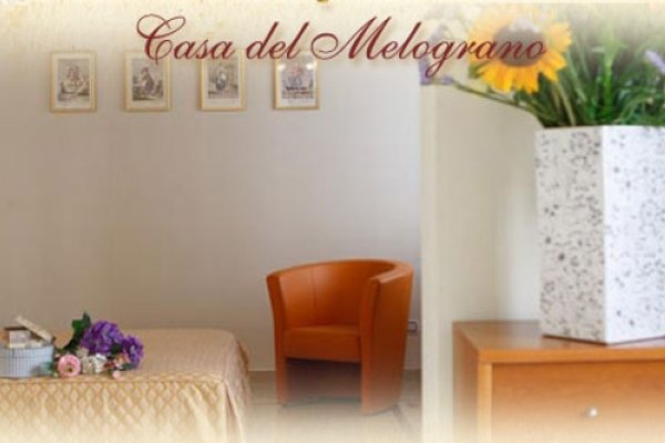 Casa Del Melograno - 10