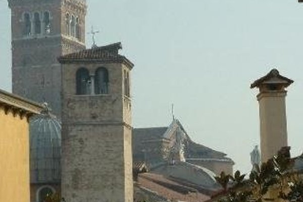Ca' San Rocco - фото 23