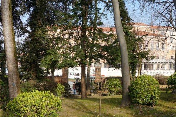 Residence Odoni - фото 22