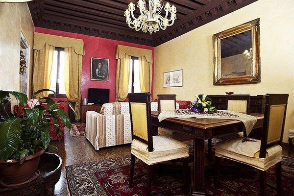 Residence Odoni - фото 4