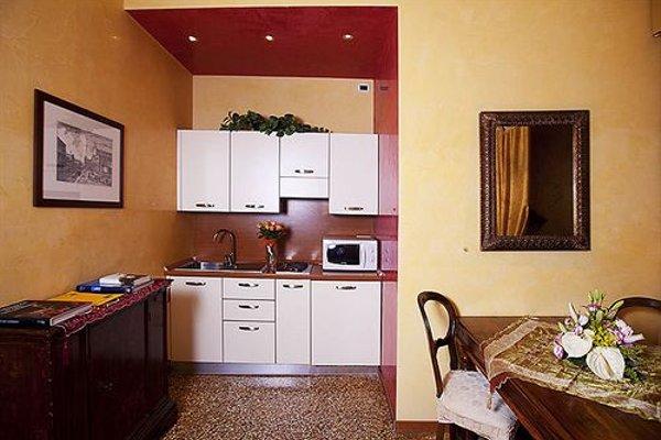Residence Odoni - фото 8