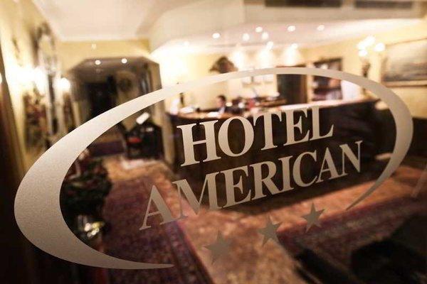 Hotel American-Dinesen - фото 17