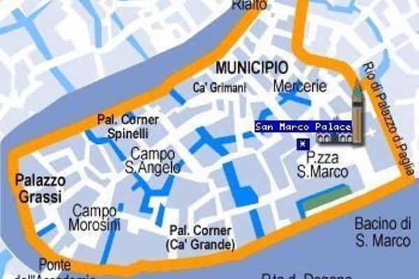 San Marco Palace - фото 17