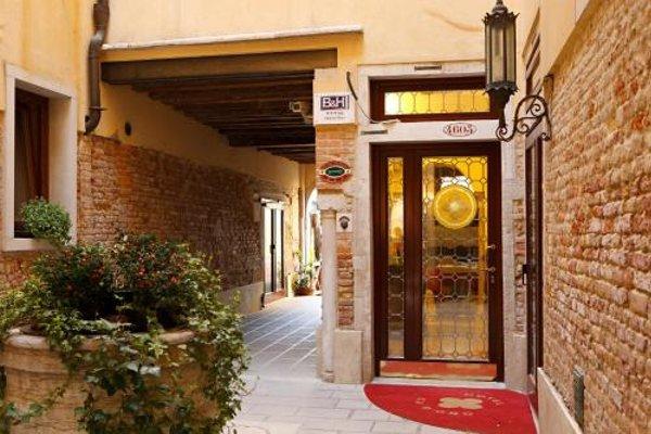 Hotel Ca' D'Oro - 50