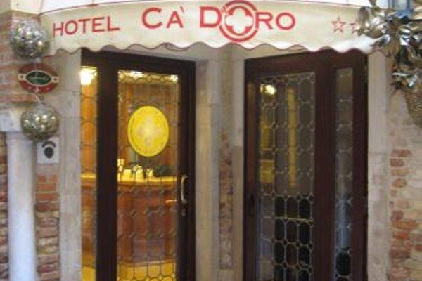 Hotel Ca' D'Oro - 18