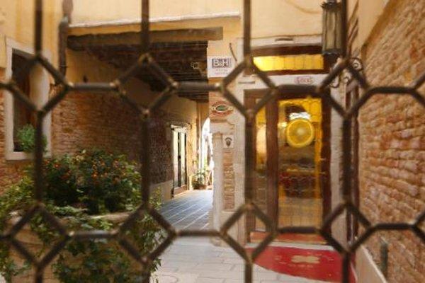 Hotel Ca' D'Oro - 23