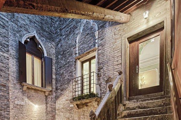 Hotel Pausania - фото 22