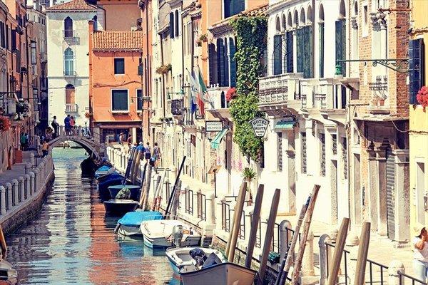 Alla Salute Hotel Venice - фото 18