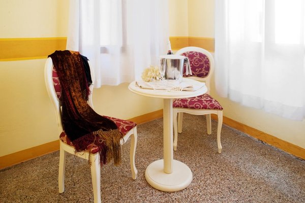 Alla Salute Hotel Venice - фото 10