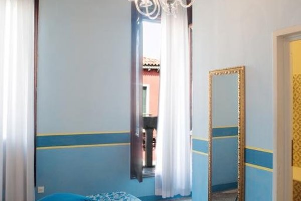 Alla Salute Hotel Venice - фото 14
