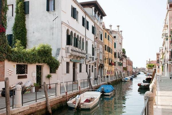 Alla Salute Hotel Venice - фото 21