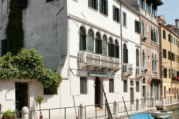 Alla Salute Hotel Venice - фото 22