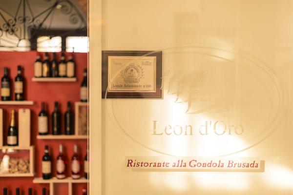 Relais Leon d'Oro - фото 8