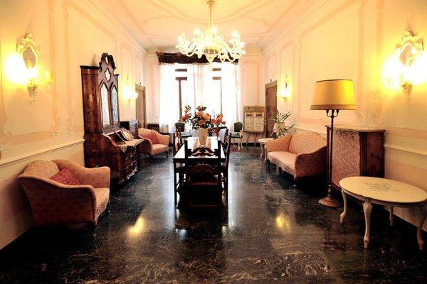 Hotel Mezzo Pozzo - фото 10