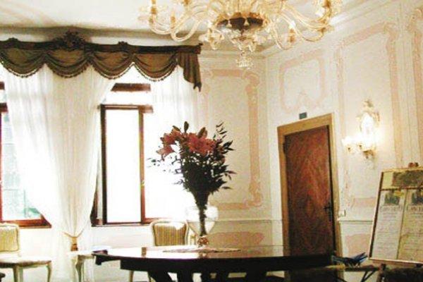 Hotel Mezzo Pozzo - фото 11