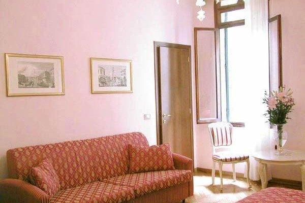 Hotel Mezzo Pozzo - фото 13
