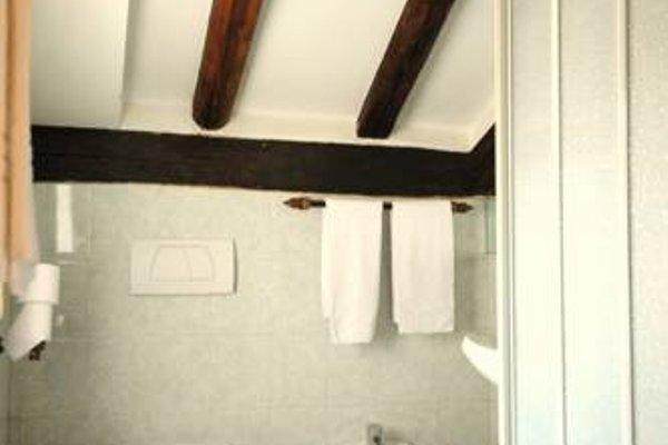 Hotel Mezzo Pozzo - фото 16