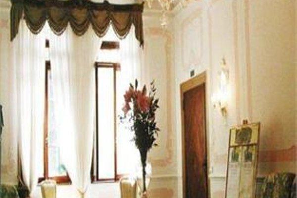 Hotel Mezzo Pozzo - фото 19