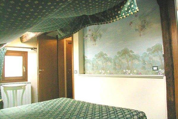 Hotel Mezzo Pozzo - фото 3