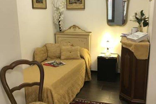 Hotel Mezzo Pozzo - фото 4